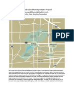 Greater West Houston Subregional Planning Initiative Proposal