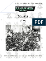 Squat Codex (5th Ed.)