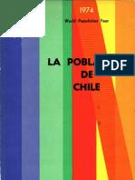 La población de Chile (1974)