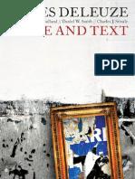 Deleuze foucault pdf gilles