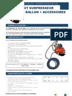TTS11B07-1 Kit Pompe Surpresseur_conditions able