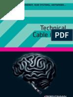PC350 Prysmian Tech Cable Guide 2010 Web