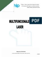 Multi Funcionales