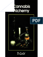 Cannabis Alchemy