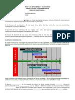 Programacion Octavo_3 Per 2011