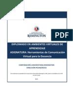Herramientas Comunicacion Virtual 1