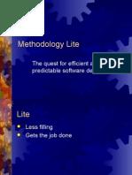 Methodology Lite