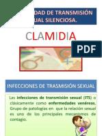 ENFERMEDAD DE TRANSMISIÓN SEXUAL SILENCIOSA