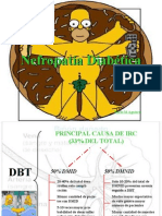 Nefropatia Diabetica Parte II