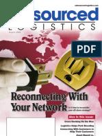 Outsourced Logistics 200808