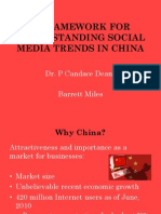 DSI China Presentation Slides