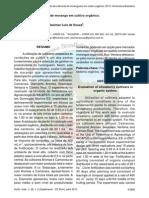 CD-ROM 50 CBO - Cultivares de Morango 2010