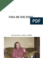 Vida de Soltero
