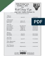 Sale Catalog - World Classic Sale