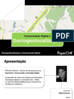 Sociogeolocalizaoecomunicaodigital Final 101128195815 Phpapp02