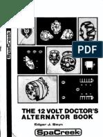 Alternators Handbook