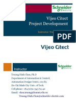 Vijeo Citect - Project Development