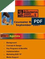 BJS Counselors Sales PPT 07-FinalFinal