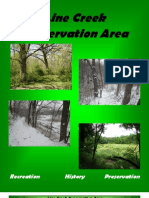 Line Creek Conservation Area