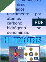 Presentación Hidrocarburos