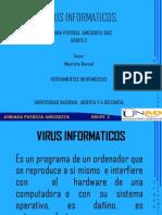 Virus cos Power Point