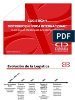 Logistic As