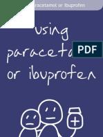 HP8865 Using Paracetamol or Ibuprofen