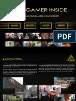 Dossier - The Gamer Inside - ES