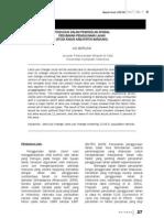 Vol 71 Artikel 3 Perubahan Penggunaan Lahan