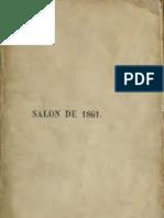 Salon de 1861