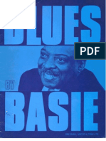 Blues by Basie