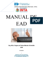 Inta Manual Ead