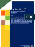 Entrega de Proyecto - Administración de proyectos
