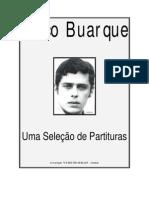 Chico Buarque Partituras