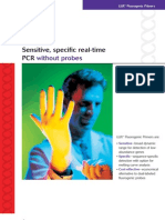 Invitrogen Lux Brochure