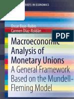 3642194443 Macro Economic