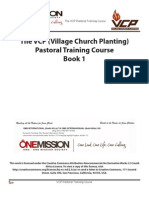Pastoral Training Course en 01