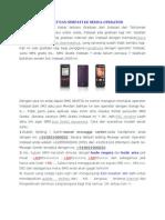 Sms Gratis Indosat Dan Simpati Ke Semua Operator
