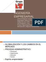 Clase 2 - Globalización y emprendimiento ii