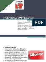 Clase 1 - Introducción a la Ingenieria Empresarial