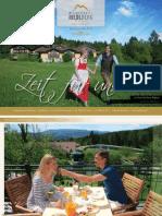 Katalog Riedlberg 2012