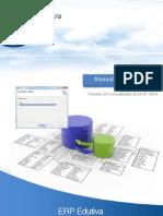 Manual de Instalación - Edutiva ERP