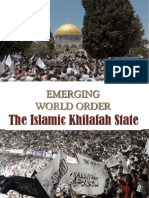 EmergingWorldOrder-TheIslamicKhilafahState