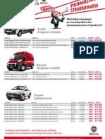 Promozione -Veicoli commerciali AutoDiana 2