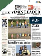 Times Leader 09-20-2011
