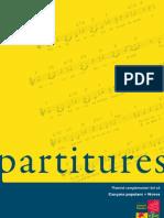 damaris gelabert_partitures