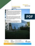 17-02 Climate Responsive Building Design