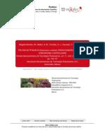 FRUTAS DE PITAHAYA (Hylocereus undatus) FRIGOCONSERVADAS A 4ºC EN ATMOSFERAS CONTROLADAS