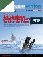 CinémAction Janvier 2011