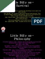 Little Billy On